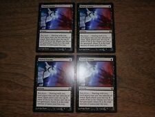 Shared Trauma x4 - Commander - Magic the Gathering MTG 4x Playset
