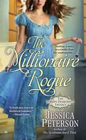 The Millionaire Rogue: The Hope Diamond Trilogy Book 2 - Fiction Book Aus Stock