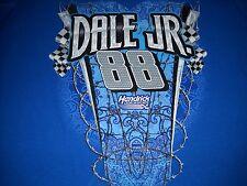 NASCAR Womens / Ladies Dale Earnhardt Jr. 88 T-Shirt 2XL  NEW w/ Tags