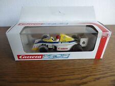 Carrera Profi Art. Nr. 71414 Williams Renault Formel 1 OVP Auto alt