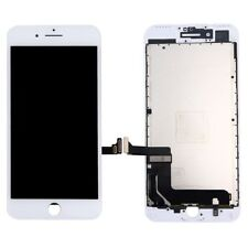 Original LCD Screen Display + Digitizer Replacement Part for iPhone 7 Plus White