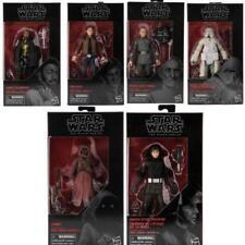 "Star Wars Black Series 6"" SEALED Case Solo Wave 16 Tarkin Lando Range Trooper 8"