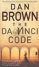 The Da Vinci Code Paperback Dan Brown