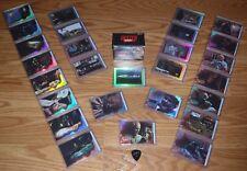Dexter Trading Card Set Season 4 Breygent Insert Set 27 Cards TV Michael C Hall