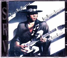 Stevie Ray Vaughan-And Double Trouble cd album