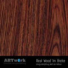 Wassertransferdruck Folie WTD Hydrographic Real Wood 1m Breite