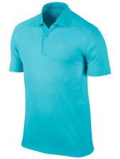 Nike Regular Short Sleeve Golf Shirts & Sweaters for Men