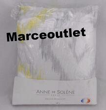 Anne De Solene Paris Ikat Collection KING Duvet Cover Gris