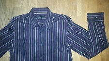 Jasper Conran Party Striped Shirts (2-16 Years) for Boys