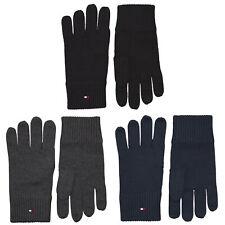 Tommy Hilfiger Men's 'Pima Cotton' Gloves