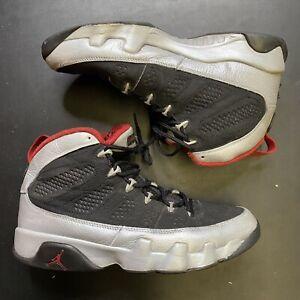 Jordan Johnny Kilroy 9 Sneaker 9.5 2012 Streetwear Fashion Nike