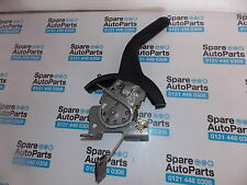 2011 MITSUBISHI LANCER GS2, GS3 & GS4 , HANDBRAKE LEVER WITH LEATHER HANDLE GRIP