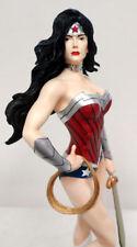 Eaglemoss DC Superhero Collection Mega Special Wonder Woman Statue Slight Damage