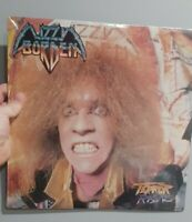 Lizzy Borden Terror Rising - SEALED LP VINYL -CUT OUT- 1987 METAL BLADE