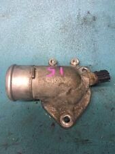 Mitsubishi L200 Pickup  K74 02-06 4d56 temperature sensor housing top hose