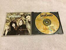 Lovemongers Battle of Evermore (CD Jan-1993 Capitol) HEART ANN/NANCY WILSON OOP