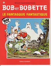 Bob et Bobette 287 le fantasque fantastique  Vandersteen standaard E.O. NEUF