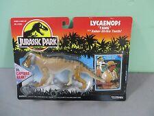 Jurassic Park Series 2 Lycaenops Fang Dinosaur NEW MOC JP12 Sabretooth Kenner