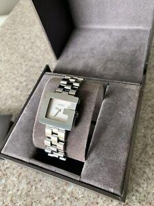 Ladies G Series GUCCI 3600L Watch