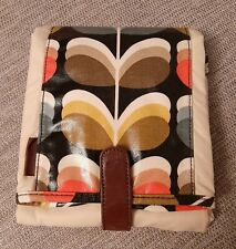 Orla Kiely Baby Changing Mat - Travel - Oil Cloth - NEW