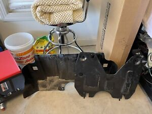 2016-2021 Toyota Tacoma OEM FACTORY Front Engine Skid Plate USED