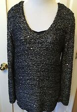 Charming women's double layered top size 1X