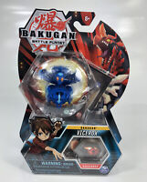 "Bakugan Battle Planet Vicerox 3"" Collectible Figure New In Package"
