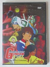 New Mobile Suit Gundam 0079 Perfect Collection Complete 5-DVD Eps 1-42 Anime