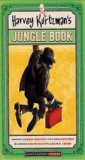 "ESSENTIAL HARVEY KURTZMAN ""JUNGLE BOOK"" GILBERT SHELTON R. CRUMB DENIS KITCHEN"