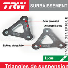 Kit de Rabaissement TRW Lucas - 35 mm Honda XL 1000 Varadero (SD03) 2011-