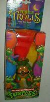 Teenage Mutant Ninja Turtles Trolls Raphael Raph Figure Playmates 1992 NEW TMNT