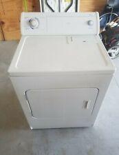 dryer machine whirlpool