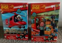 POSTMAN PAT Special Delivery Service Board Game X2