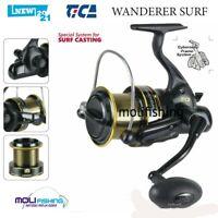PR212 Fodero Portacanne Pesca Colmic Surf 2+1 175 cm 1 Comparto 2 Sagomato  CAS