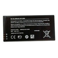 Replacement Battery For Microsoft Nokia Lumia 640 RM-1073 BV-T5C 3.8V 2500mAh