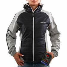 VÖLKL Damen Ski Jacke PRO STRETCH THINSULATOR Black 80021203 Größe M
