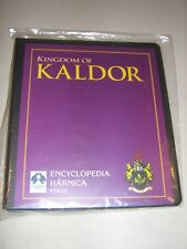 HarnMaster: Kingdom of Kaldor (New)