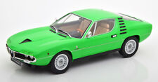 Alfa Romeo Montreal 1970 grün KK Scale 180384 1:18