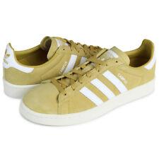 separation shoes b00ee 3be06 Adidas ORIGINALS para hombre Pyrite   Tiza Blanco campus Zapatillas Talla  12 UK .