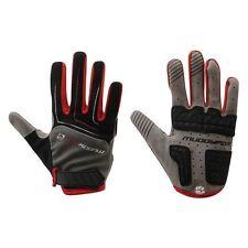 Rubber Full Finger Cycling Gloves
