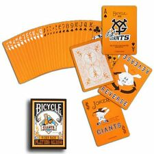 Bicycle Giants Deck Playing Cards New