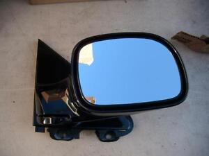 jeep cherokee 2000 power door mirror heated genuine chrysler 04883022