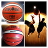 Molten GG7X Offical Men Size #7 PU Leather In/Outdoor Basketball Ball Training