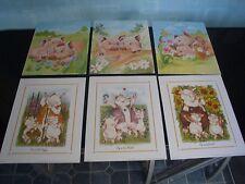 Rare Piggy Prints