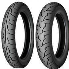 "Neumáticos y cámaras Michelin 17"" para motos"