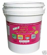 Microbe Lift Legacy All Season Variety Koi Food 14.8 lbs. Mllvmxl
