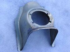 VESPA ReparaturBlech Hupe Kaskade Rally 200 Rahmen Sprint 125 GL Super 180 SS GT