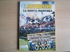 LIBRO CALCIO=JUVENTUS 1987-88=LA NUOVA FRONTIERA=FORTE EDITORE