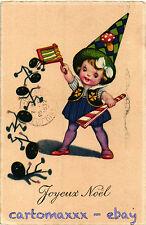 Funghi Mushrooms Champignons Pilze - Bambini Children Enfants Kinder - F146