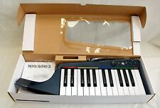 Microsoft XBox 360 Rock Band 3 Wireless Keyboard Game Controller piano RB3 -A-
